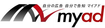 マイアドセルフ ロゴ