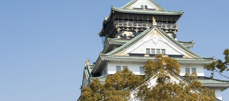 大阪城を今作ればいくらかかるのか?