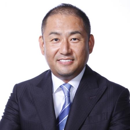 青貝 賢 Satoshi AOGAI