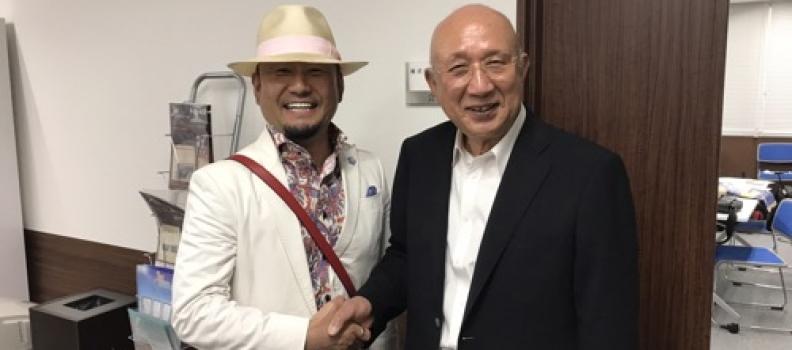 イチローのメンタルトレーナー豊田一成先生からの教え。その1